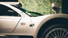 Mercedes CLK GTR: dal video del volo a Le Mans ad oggi - Immagine: 5