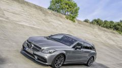 Mercedes CLS MY 2015  - Immagine: 16