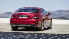 Mercedes CLS MY 2015  - Immagine: 4