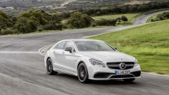 Mercedes CLS MY 2015  - Immagine: 15
