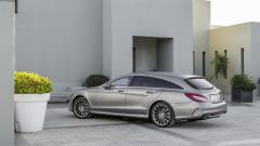 Mercedes CLS MY 2015  - Immagine: 14