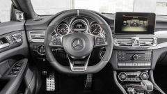 Mercedes CLS MY 2015  - Immagine: 3