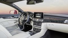 Mercedes CLS MY 2015  - Immagine: 8