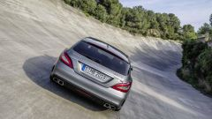Mercedes CLS MY 2015  - Immagine: 9