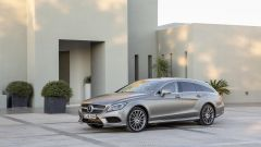 Mercedes CLS MY 2015  - Immagine: 10