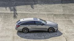 Mercedes CLS MY 2015  - Immagine: 11