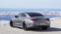 Mercedes CLS 2018: le novità della terza generazione - Immagine: 1