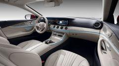 Mercedes CLS 2018: le novità della terza generazione - Immagine: 14