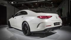 Mercedes CLS 2018: le novità della terza generazione - Immagine: 18