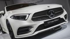 Mercedes CLS 2018: le novità della terza generazione - Immagine: 19