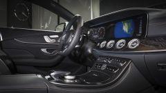 Mercedes CLS 2018: le novità della terza generazione - Immagine: 20
