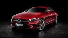 Mercedes CLS 2018: le novità della terza generazione - Immagine: 22