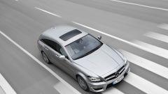 Mercedes CLS 63 AMG Shooting Brake, c'è anche un video - Immagine: 3