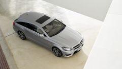 Mercedes CLS 63 AMG Shooting Brake, c'è anche un video - Immagine: 5