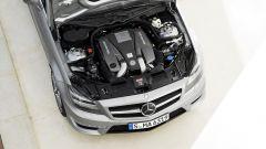 Mercedes CLS 63 AMG Shooting Brake, c'è anche un video - Immagine: 8