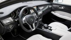 Mercedes CLS 63 AMG Shooting Brake, c'è anche un video - Immagine: 4