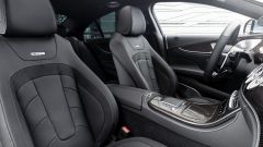 Mercedes CLS AMG 2021: i sedili