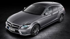 Mercedes CLS Shooting Brake - Immagine: 58