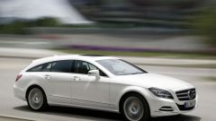 Mercedes CLS Shooting Brake - Immagine: 57