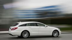 Mercedes CLS Shooting Brake - Immagine: 52