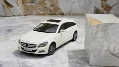 Mercedes CLS Shooting Brake - Immagine: 53