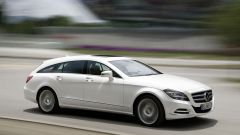 Mercedes CLS Shooting Brake - Immagine: 54