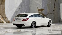 Mercedes CLS Shooting Brake - Immagine: 55