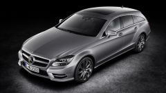 Mercedes CLS Shooting Brake - Immagine: 41