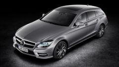 Mercedes CLS Shooting Brake - Immagine: 40