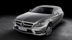 Mercedes CLS Shooting Brake - Immagine: 32