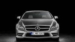 Mercedes CLS Shooting Brake - Immagine: 33