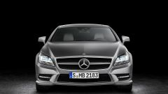 Mercedes CLS Shooting Brake - Immagine: 34