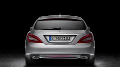 Mercedes CLS Shooting Brake - Immagine: 35
