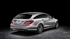 Mercedes CLS Shooting Brake - Immagine: 36
