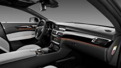 Mercedes CLS Shooting Brake - Immagine: 42