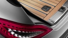 Mercedes CLS Shooting Brake - Immagine: 51