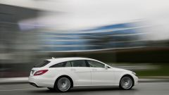 Mercedes CLS Shooting Brake - Immagine: 47