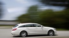 Mercedes CLS Shooting Brake - Immagine: 46
