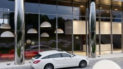 Mercedes CLS Shooting Brake - Immagine: 43