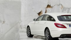 Mercedes CLS Shooting Brake - Immagine: 12