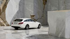 Mercedes CLS Shooting Brake - Immagine: 10