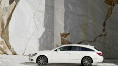 Mercedes CLS Shooting Brake - Immagine: 9