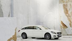 Mercedes CLS Shooting Brake - Immagine: 8