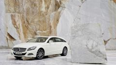 Mercedes CLS Shooting Brake - Immagine: 6