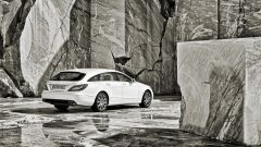 Mercedes CLS Shooting Brake - Immagine: 4