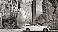 Mercedes CLS Shooting Brake - Immagine: 17