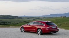 Mercedes CLS Shooting Brake - Immagine: 25