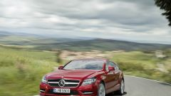 Mercedes CLS Shooting Brake - Immagine: 24