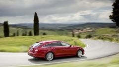 Mercedes CLS Shooting Brake - Immagine: 23