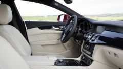 Mercedes CLS Shooting Brake - Immagine: 20
